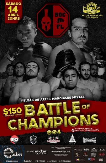 Battle Of Champions 004