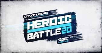 Heroic Battle 20