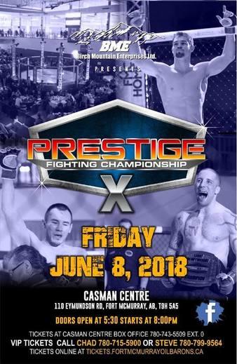 Prestige FC 10