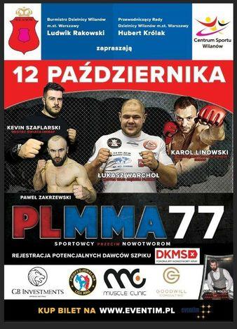 PLMMA 77