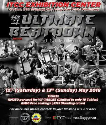 Ultimate Beatdown 28