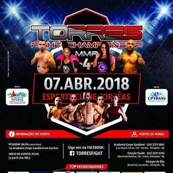 Torres Fight 4