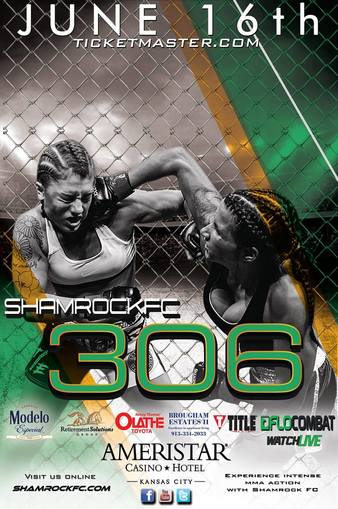 Shamrock FC 306