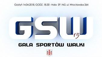 Gala Sportów Walki 15