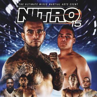 Nitro MMA 15