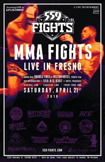 559 Fights 64