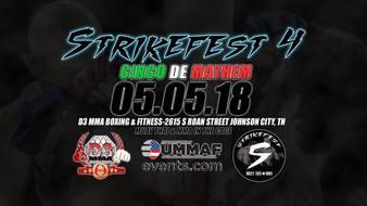 StrikeFest 4