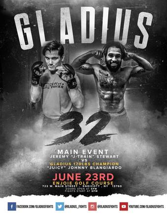 Gladius Fights 32
