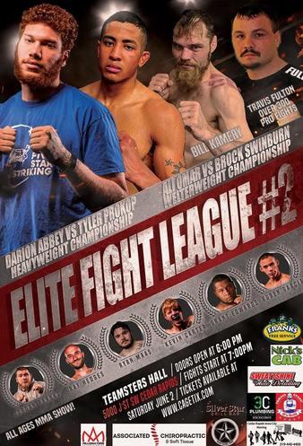 Elite Fight League 2
