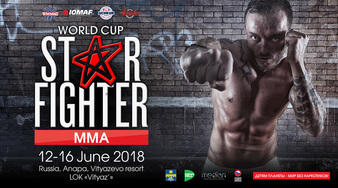 World Cup MMA