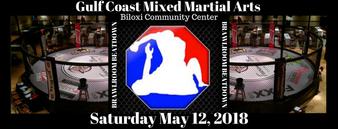 Gulf Coast MMA