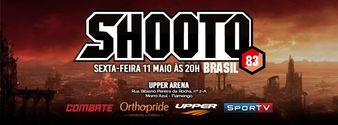 Shooto Brasil 83