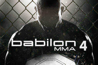Babilon MMA 4