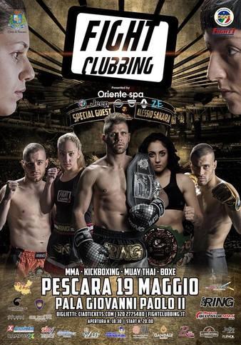 Fight Clubbing 23