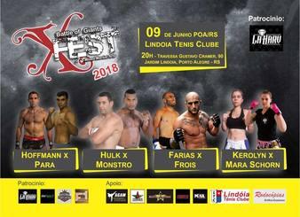 X-Fest 11