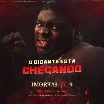 Imortal FC 9