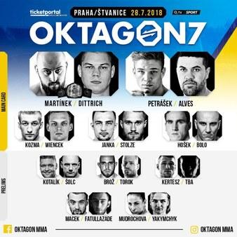 Oktagon 7