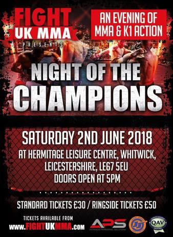 Fight UK