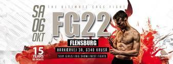 FG Fight Night 22