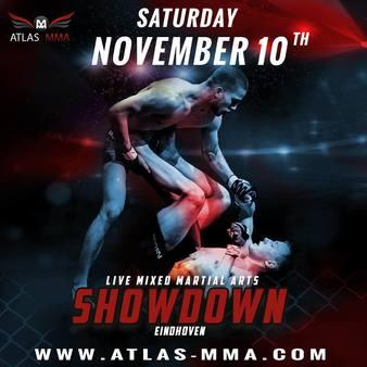 Atlas MMA 4