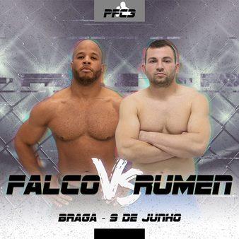 Porto Fight Club 3