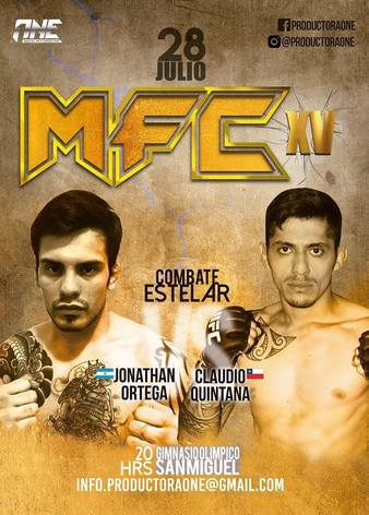 MFC 15