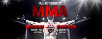 MMAA Arena Cup 43