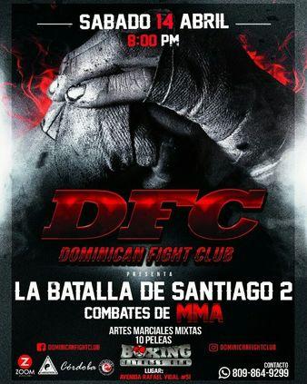 Dominican FC 2
