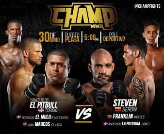 Champ MMA