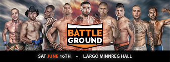 Battleground MMA