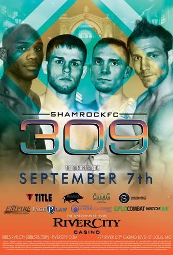 Shamrock FC 309