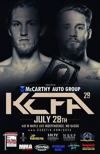KC Fighting Alliance 29
