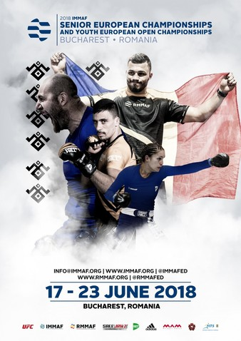 2018 IMMAF European Championships