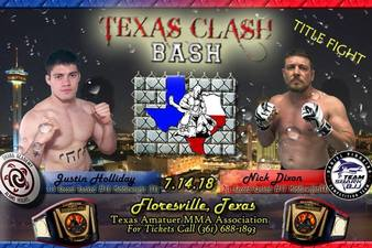 Texas Clash Bash 11