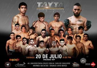 Tayta FC 11