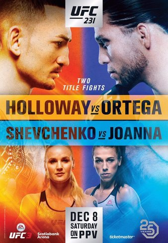 Image result for ufc 231