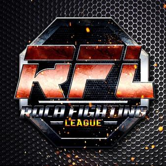 Roca Fighting League 1GP