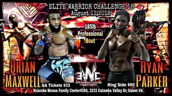Elite Warrior Challenge 18