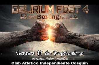 Delirium Fest 4