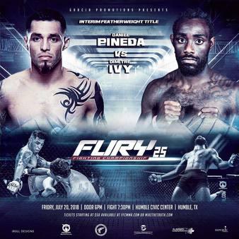 Fury FC 25