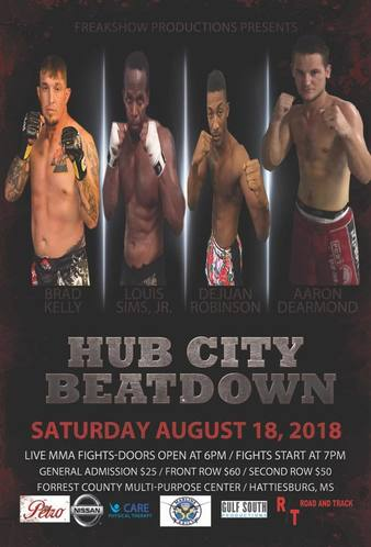 Hub City Beatdown