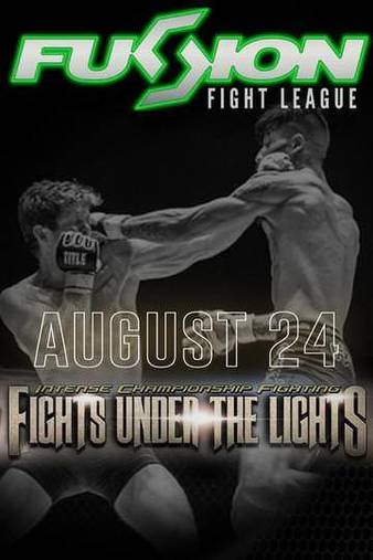 Fusion Fight League