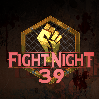 Rogue Fights 39