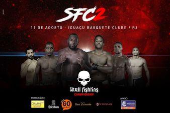 Skull FC 2