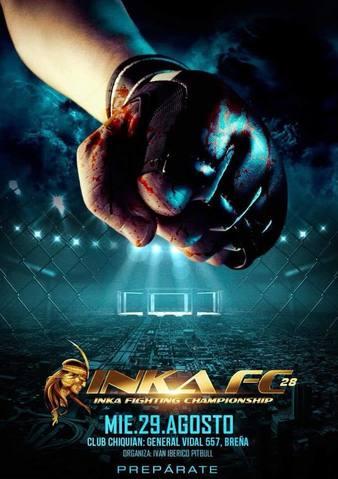 Inka FC 28