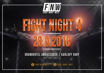 Fight Night West 4