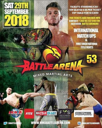 Battle Arena 53
