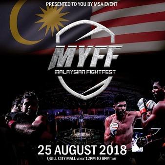 Malaysian Fight Fest
