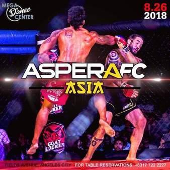 Aspera FC Asia