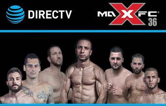 MaxxFC 36